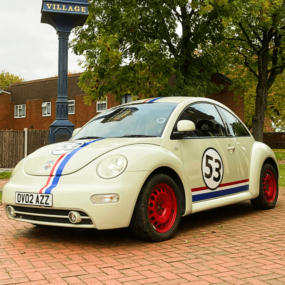 2020 Herby