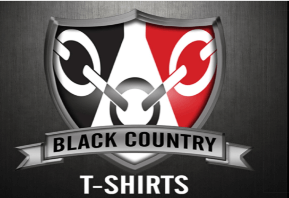 Black country t-shirts