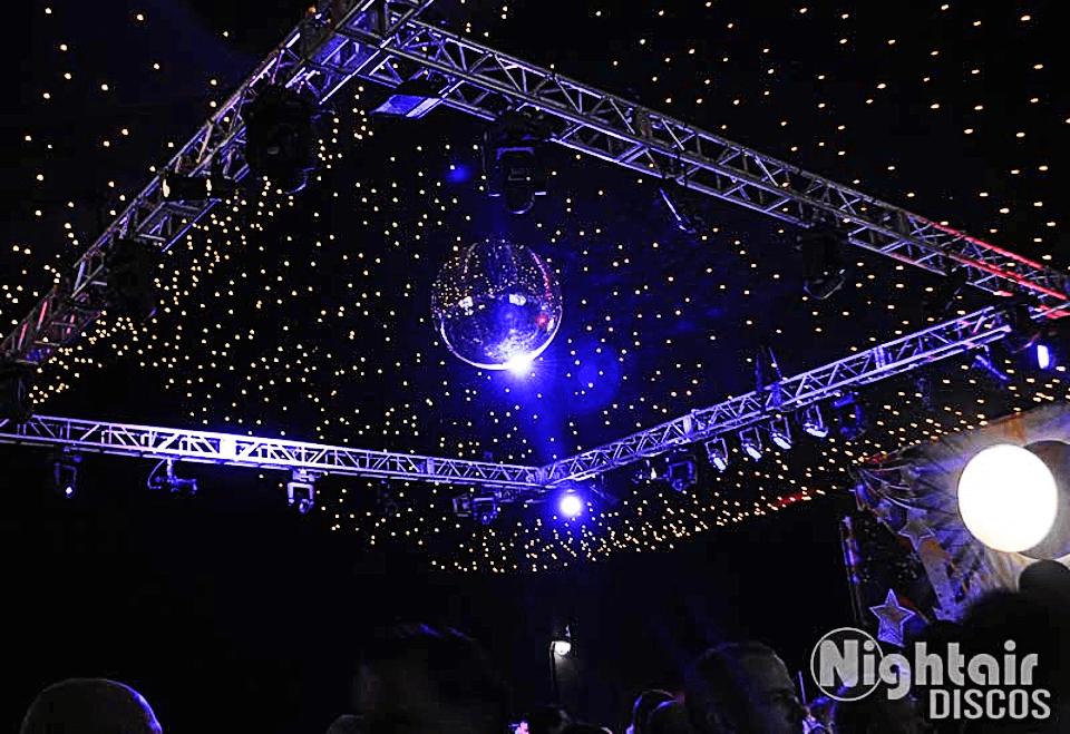Night air discos